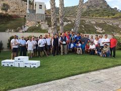 Bona participació a la XII Regata Inversa- Memorial Ferran Biete 2016