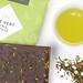 Tablette de chocolat par Geneviève Grandbois & Camellia Sinensis