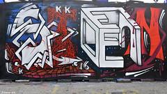 Den Haag Graffiti : STEEN | Fruitweg | Akbar Sim | Flickr