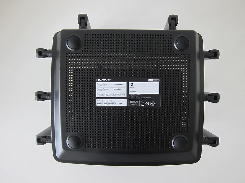 EA9500 - Bottom