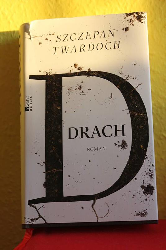 Drach Cover