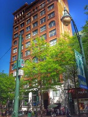 Doctor D. T. Porter Building- Memphis TN (2)