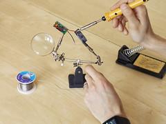 2017 - Beyond the Lab: the DIY Science Revolution