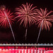 Weston super mare fireworks by technodean2000