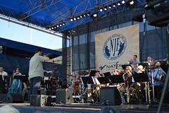 Newport Jazz Festival 2015-John Hollenbeck Large Ensemble