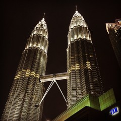 Well, hello there, #kl. Nice to see you again. #kualalumpur #travel #summer #love #jower #lasthurrah