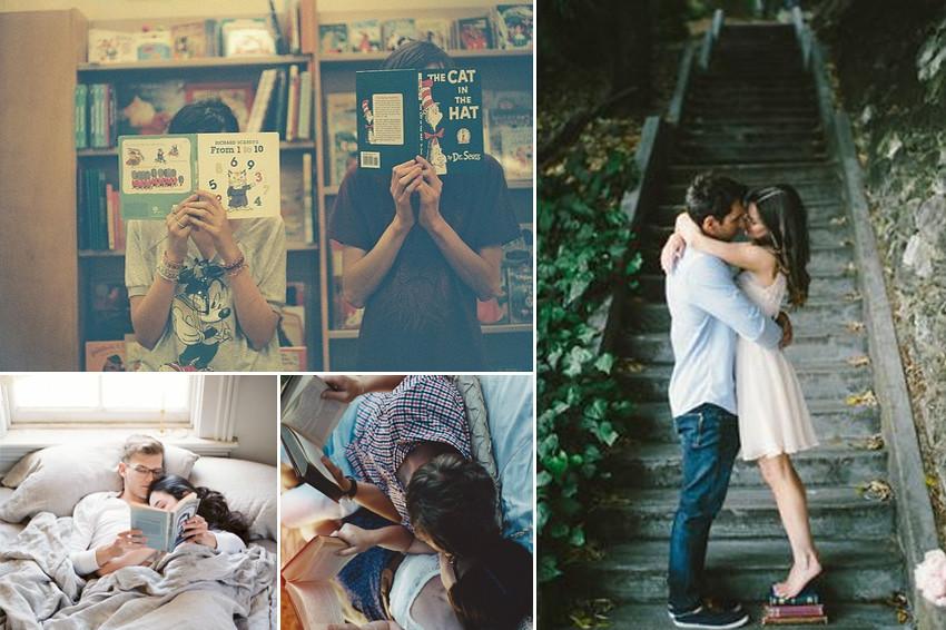 inspiracao livro casal
