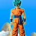 Goku SSGSS watermark