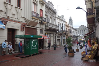 Montevideu, Uruguai