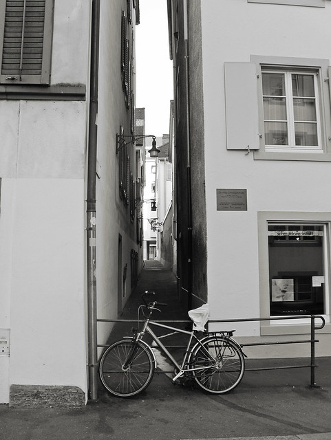 Gasse, Kleinbasel, Basel