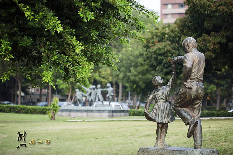 春水堂豐樂店|豐樂雕塑公園