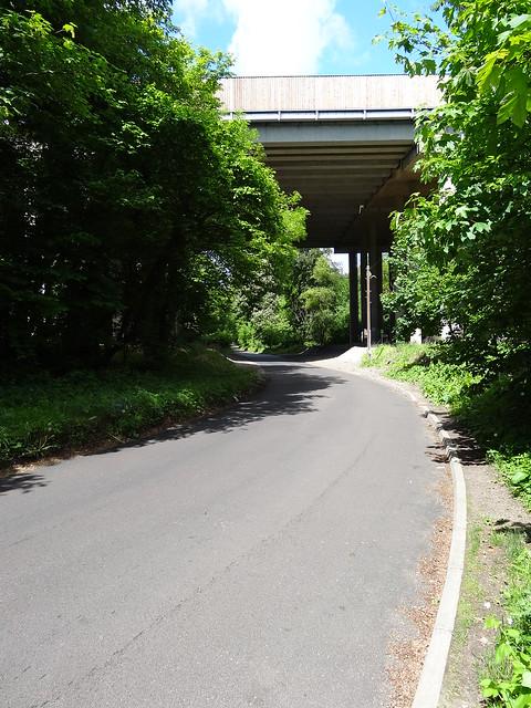 Walk 16 - M25 - Metropolitan Line walk 3