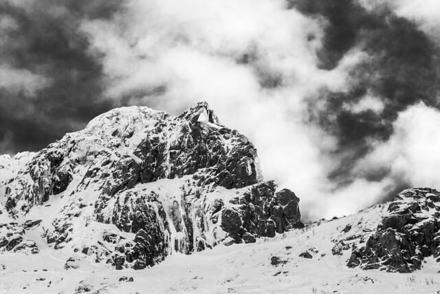 Tilbakeblikk, Lofoten #10