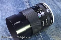 Tamron Adaptall-2 135mm f/2.5 (03B)