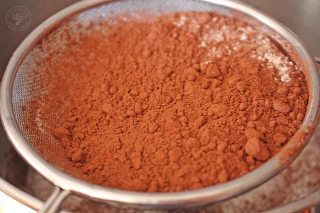 Brownie remolacha y chocolate www.cocinandoentreolivos.com (16)
