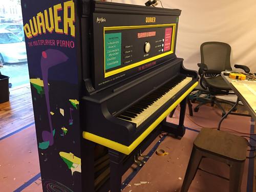 quaver-piano