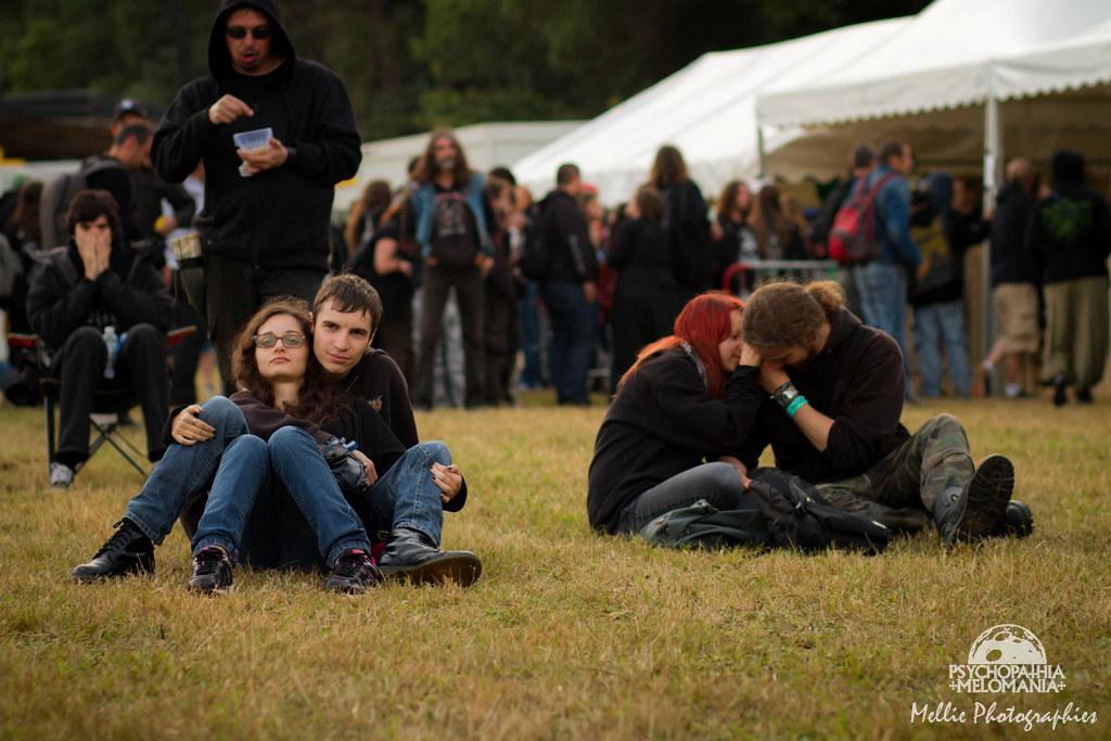 Motocultor Festival 2015