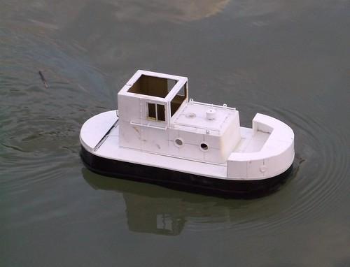 Bantam Sails