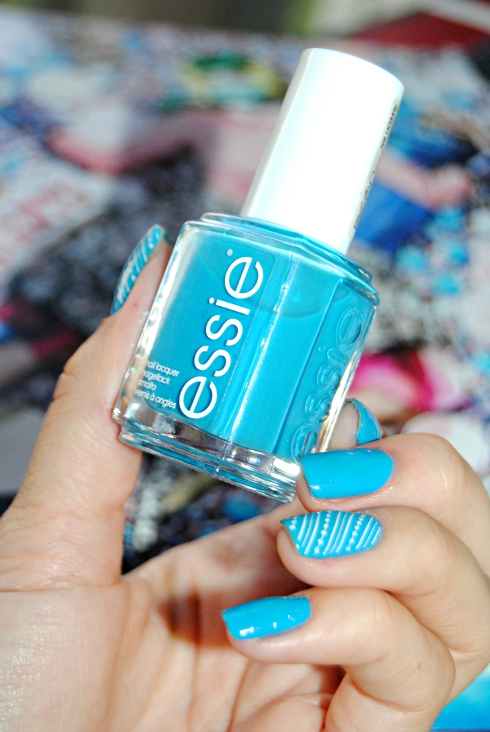 Essie Nailpolish (03)