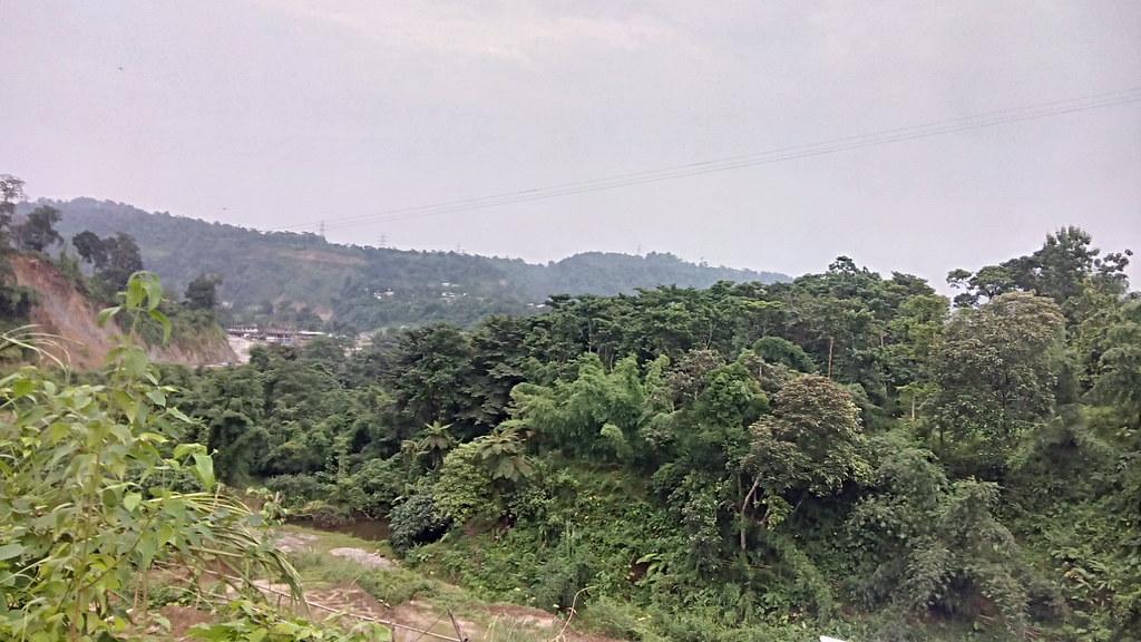 Arunachal pradesh deserves a massive development