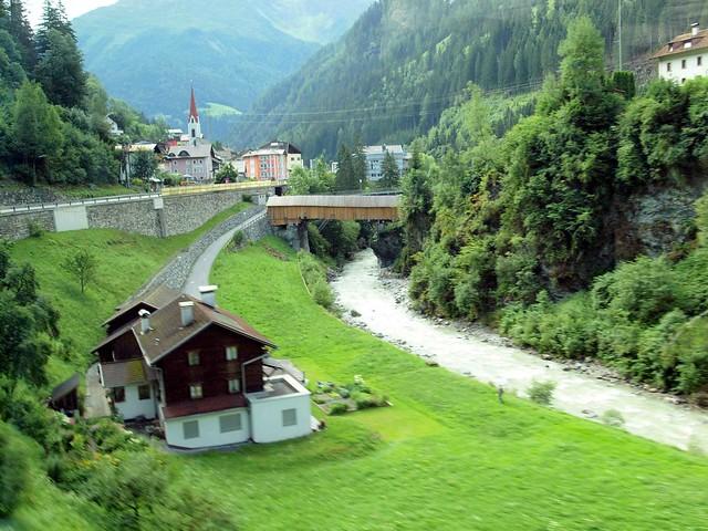 Austrian Village 2015 378