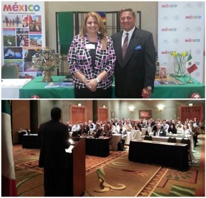 In Country Focus Series: México. Omaha.