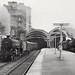 York Station. 'Scarborough Corner'. 1963. by jsb303
