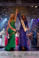 Miss beauty of the Netherlands 2015