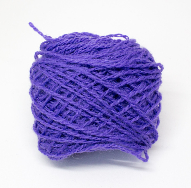 Yarn of the Month Club, July 2015