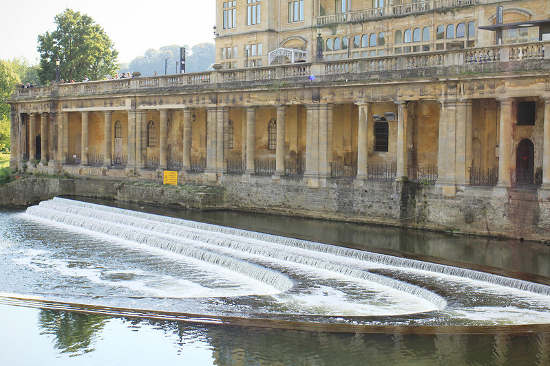things to see in bath
