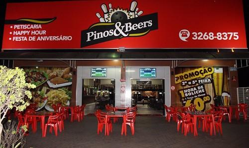 pinos & beers