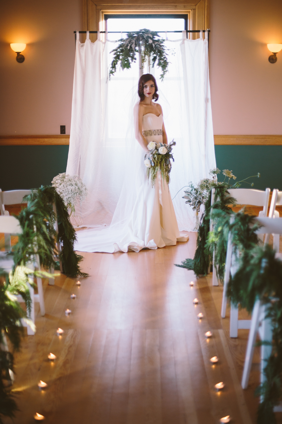 Tacoma Wedding Photographer, Liz Morrow Studios