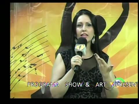 AmaralTV PROGRAMA  SHOW  E  ART  DIA  22 10 15 31472