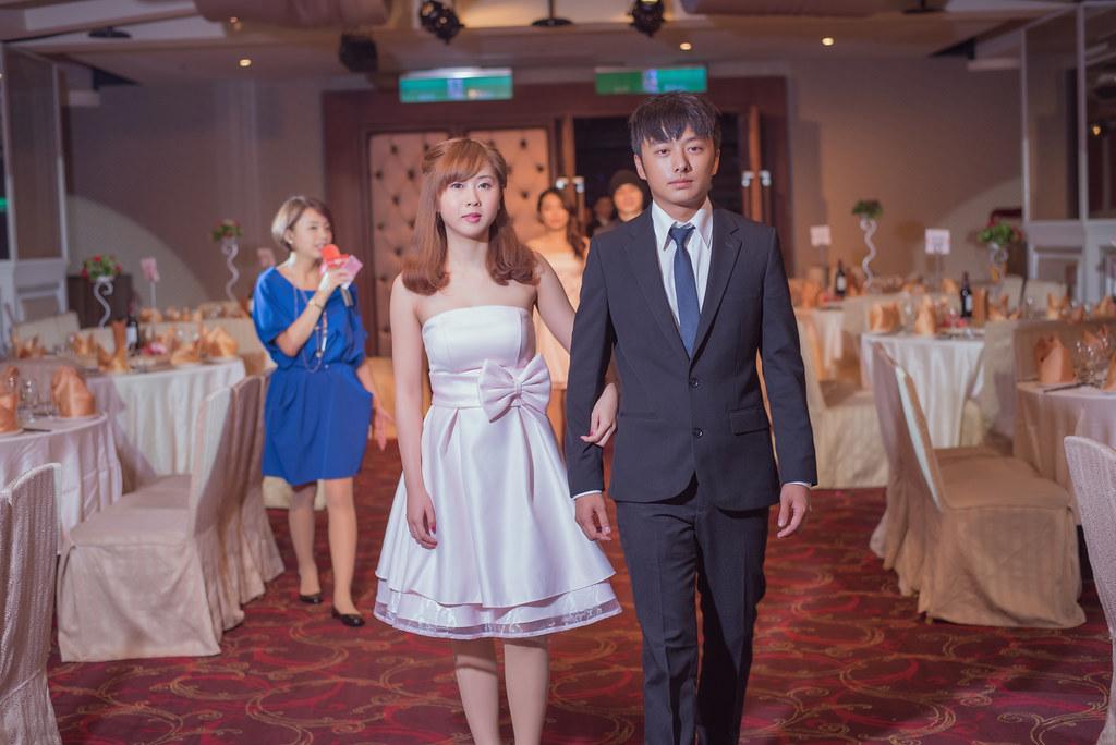 20151004京華城雅悅會館婚禮記錄 (313)
