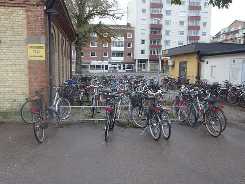 cyklar varberg