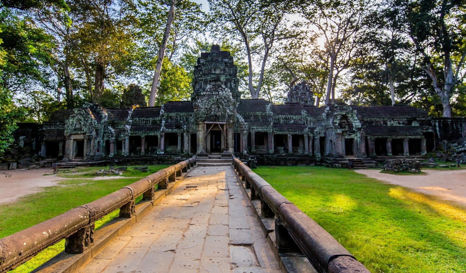 Ta Prohm Angkor-2670