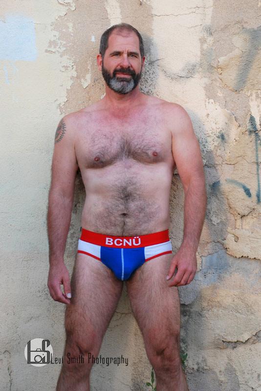 Big black daddy gay sexy underwear youtube 2