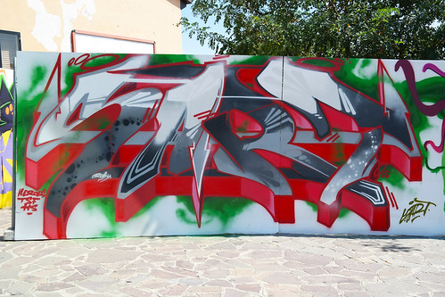 Sart @ Graffiti Day