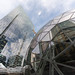 Biosphere and the Tower by Mark Griffith