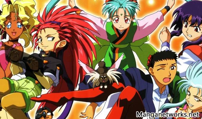 30497973096 9a5af93791 o Top 25 nhân vật chính sở hữu dàn Harem trong Anime mà fan không thể nào tha thứ