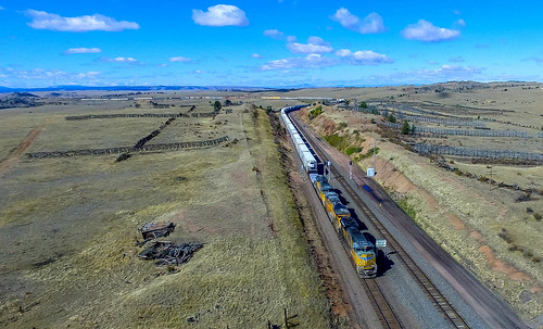 UP Train MHKNP-22