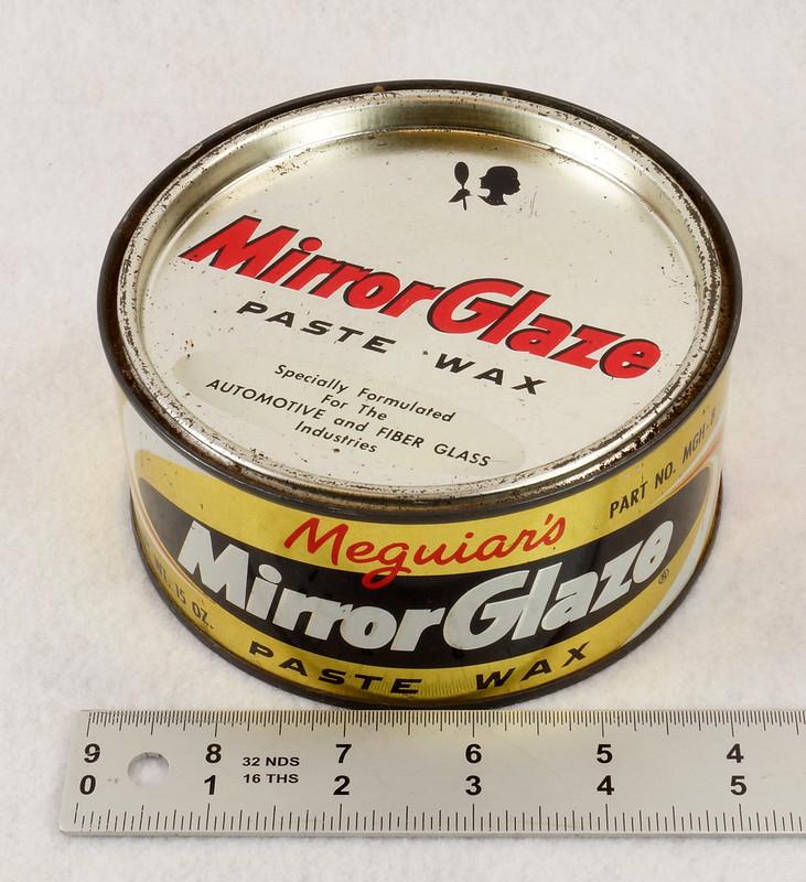 RD14767 Vintage Meguiar