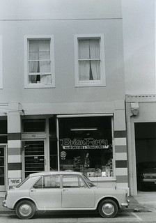 313-315 Great King Street, 1973