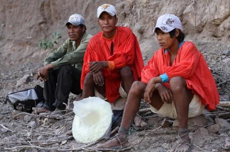 SLOUPEK: Indiánská strava receptem na sílu a věčné mládí?