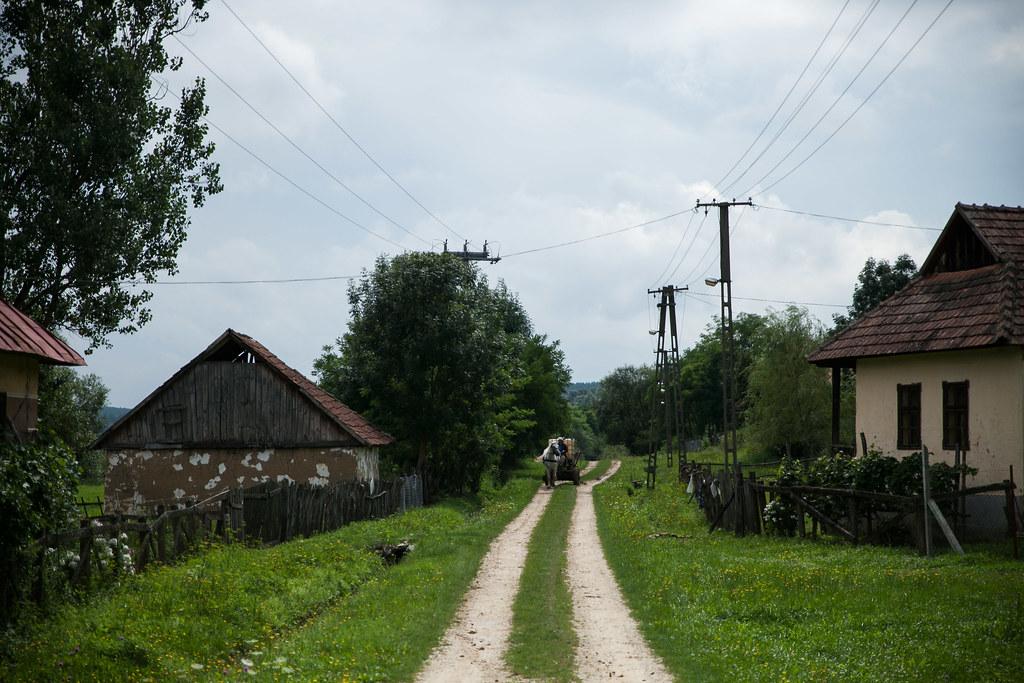 Munkanélküliség riport Tornanádaska és Tornabarakony