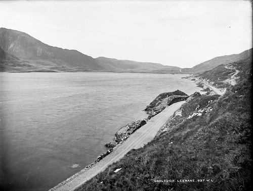 Doolough Tragedy photo