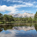 Beinn Eighe from Loch Coulin by Dibbly Dobbler