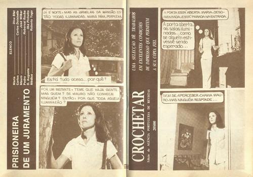 Crónica Feminina Nº 1239, Agosto 21 1980 - 31