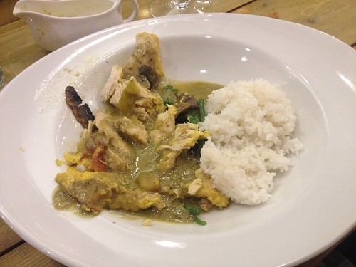 IMG_3137_chicken green Thai curry