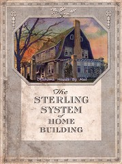 Sterling Homes 1917 Cover